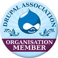 Guidelight Business Solutions: a proud Drupal Association Organisation Member